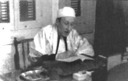 René Guénon au Caire
